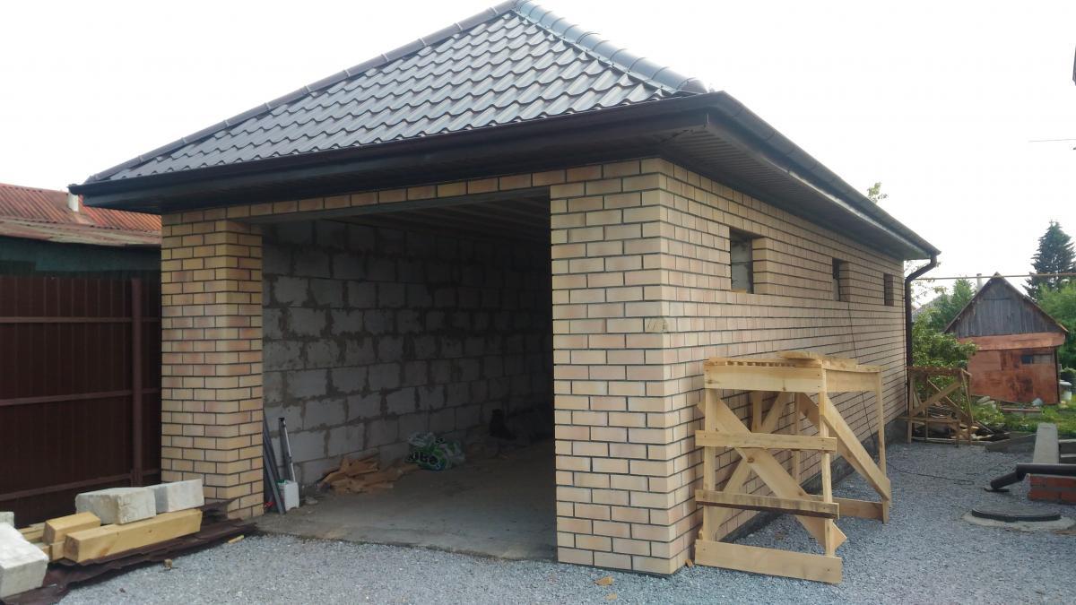 Стоимость межевания гаража